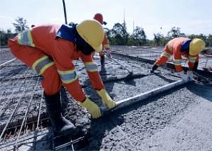 Tampa Concrete Contractor
